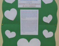 XVI Kampania Białych Serc w W64
