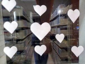 Kampania Białych Serc w W98
