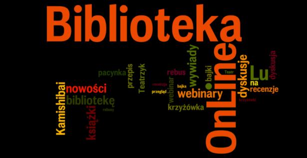 Biblioteka Online