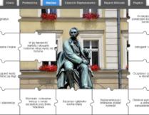 """Więcej o """"Zemsta"""" Aleksandra Fredry – quiz literacki dla młodzieży"""