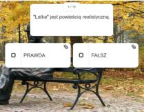 """Więcej o Wokół """"Lalki"""" Bolesława Prusa…, czyli quiz literacki dla młodzieży i dorosłych"""