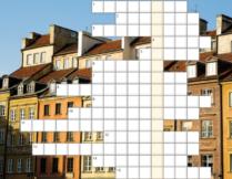 Więcej o Spacerem po Warszawie – krzyżówka dla dorosłych