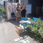 zdjęcia z Narodowego Czytania w BD12
