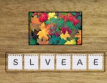 Więcej o English Is Fun – Autumn. Łamigłówka dla młodzieży